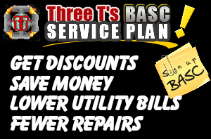 Three Ts Service Plan
