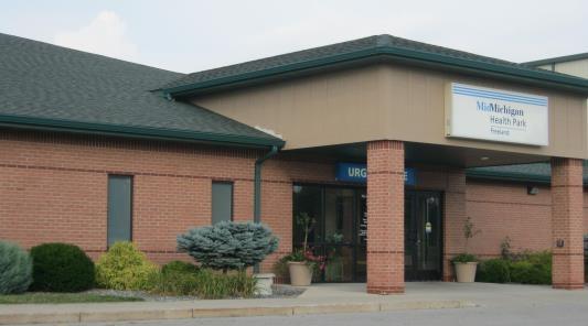 Three Ts Mid Michigan Health Park