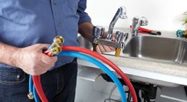 Residential plumbing | Three T's Plumbing Heating and Cooling